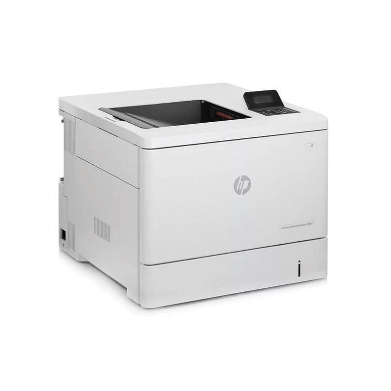 HP - Color LaserJet Enterprise M553n Printer [B5L24A]