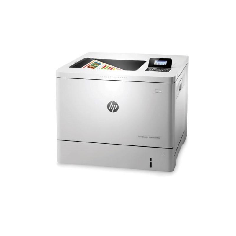 HP - Color LaserJet Ent M553dn Printer [B5L25A]