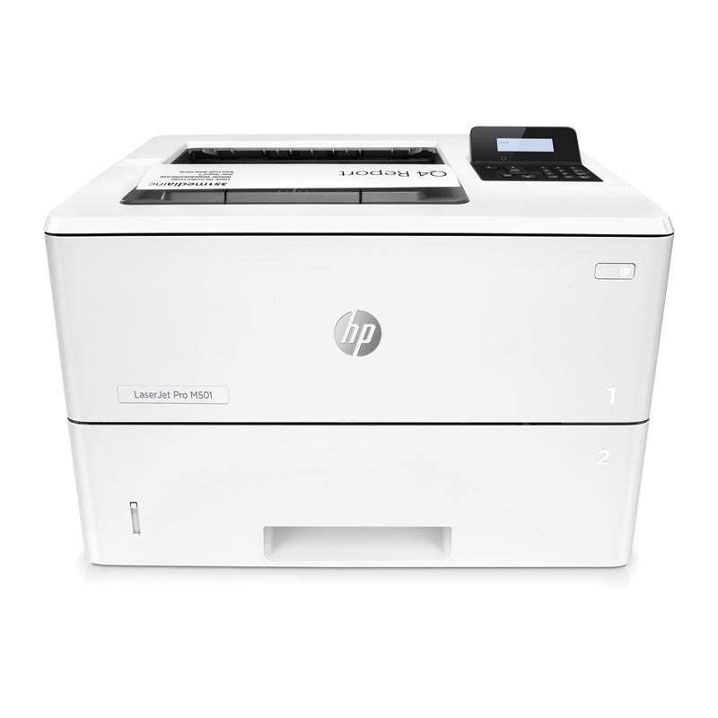 HP - LaserJet Pro M501n Printer [J8H60A]