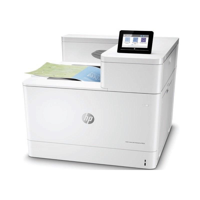 HP - Color LaserJet Enterprise M856dn [T3U51A]