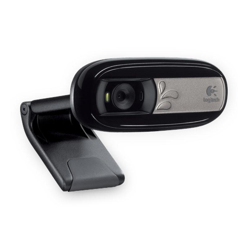 LOGITECH - C170 Webcam