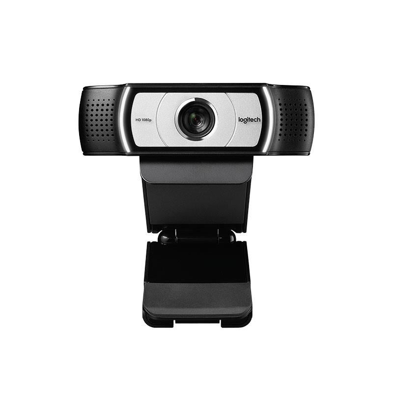 LOGITECH - Webcam C930e AP