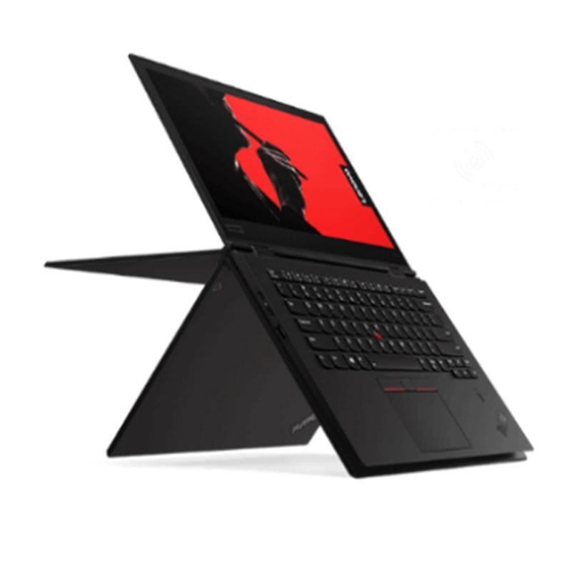 LENOVO - Laptop ThinkPad Yoga Y1-01D (i7-8550U/16GB 2133 MHz SoDimm LPDDR3/512GB SSD/UHD Graphics/14inch Touch/Win10P) [20LDA000ID - 0B95518 - 5WS0N07768]