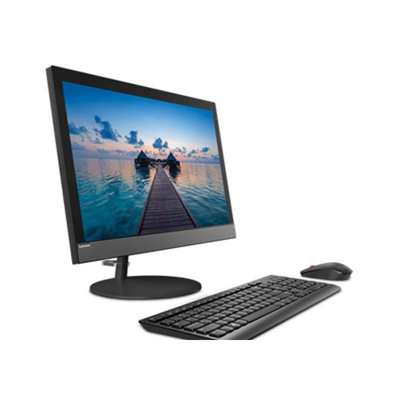 LENOVO - AIO V130-20-4ID (J4005/4GB DDR4/500GB HDD/HD Graphics/19.5inch/Win) [10RX0014ID]