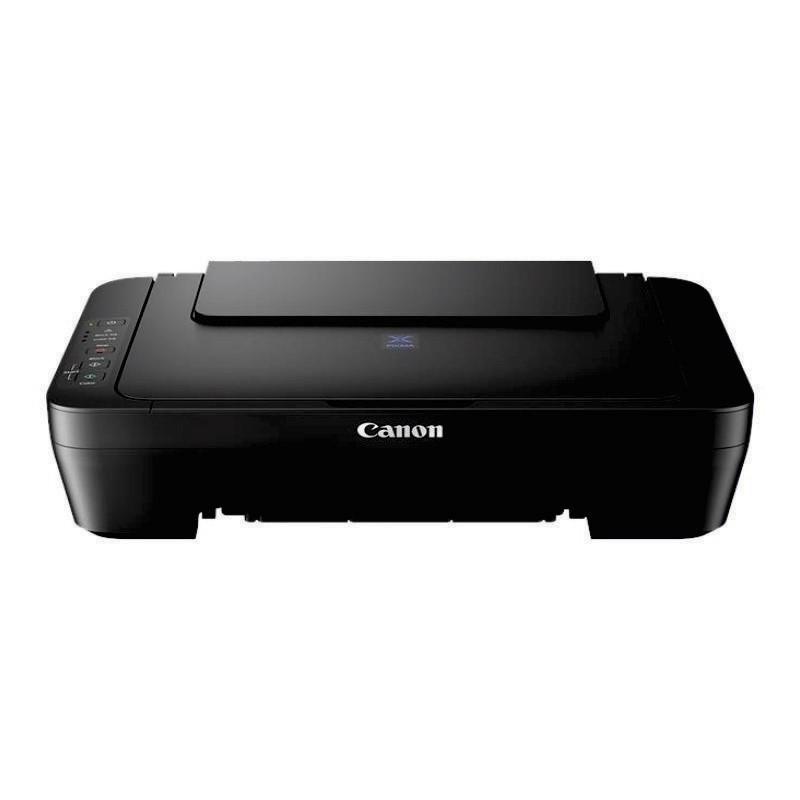 CANON - Multifunction Inkjet Printer E470 [E-470]