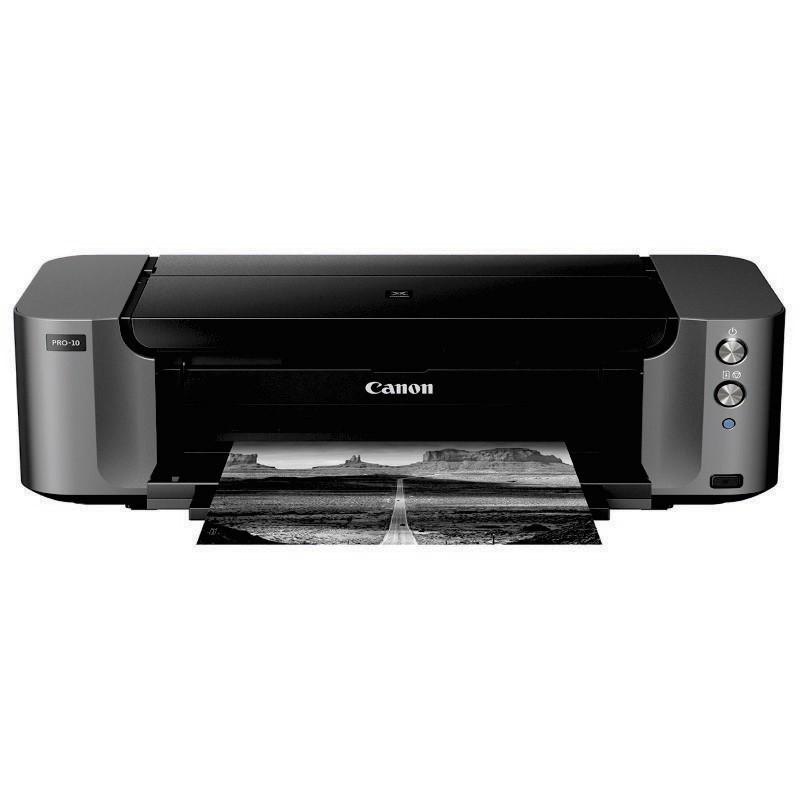 CANON - Inkjet Printer PIXMA PRO 10 [PRO10]