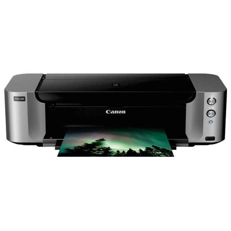 CANON - Inkjet Printer PIXMA PRO 100 [PRO100]