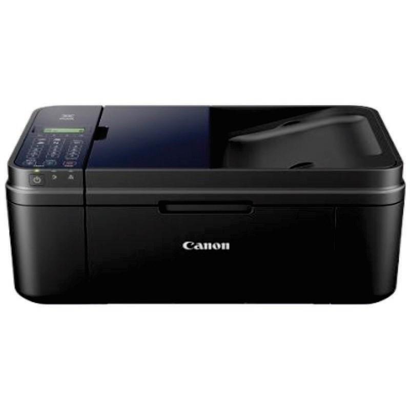 CANON - Multifunction Inkjet Printer E480 [E-480]