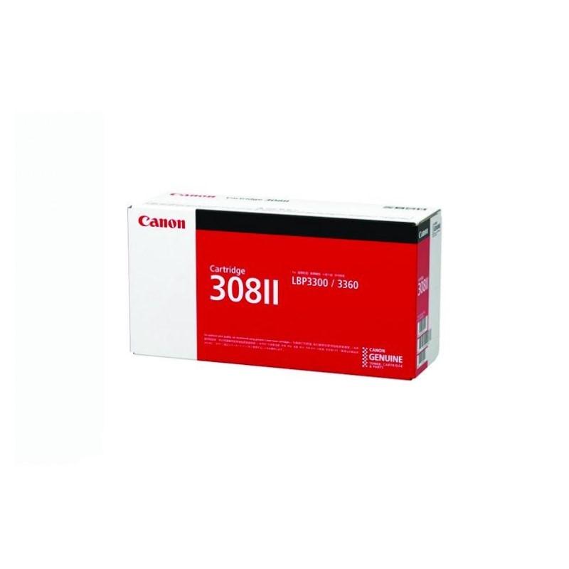 CANON - Cartridge 308 for LBP3300/LBP3360 (6K) [EP308II]