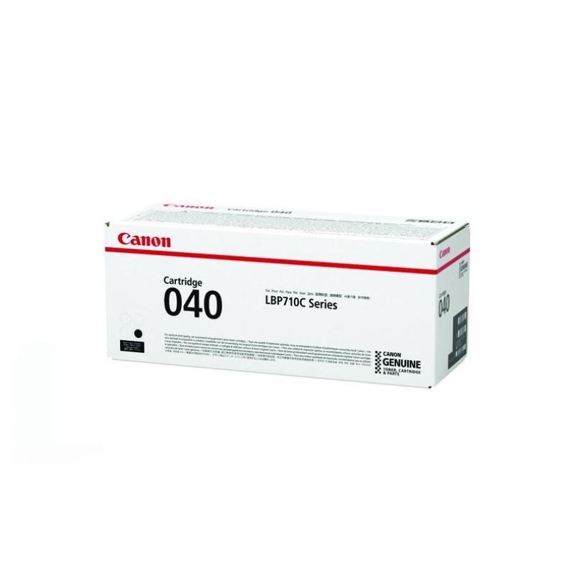 CANON - Toner cartridge 040 Black for LBP712CX [EP040B]