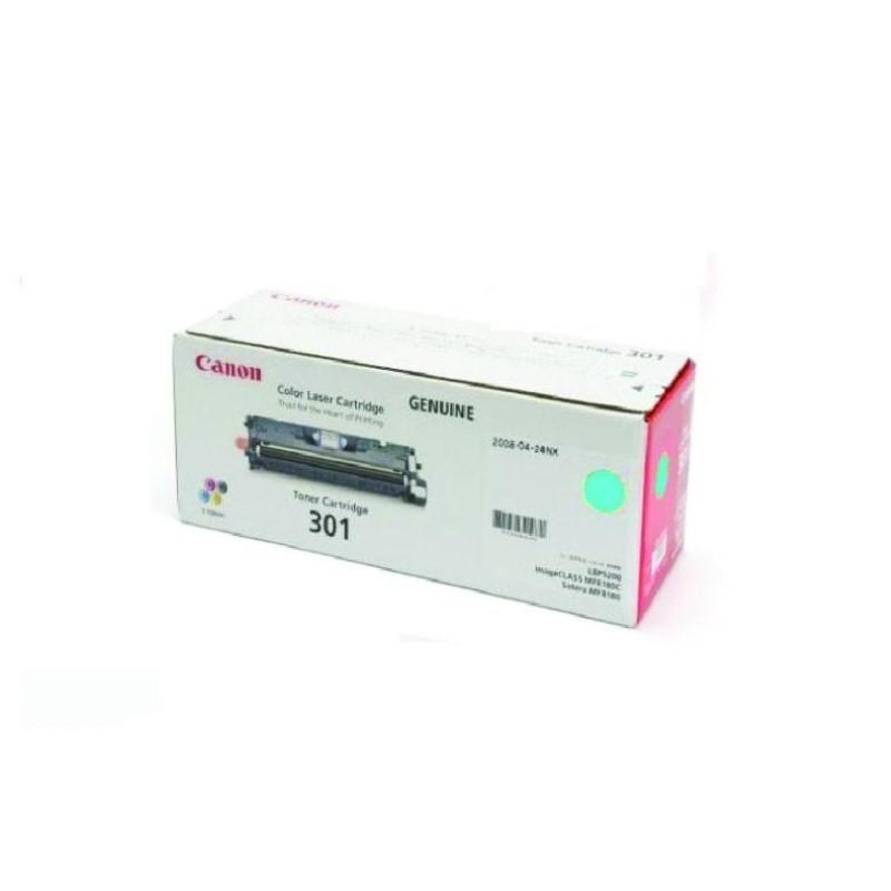 CANON - Cartridge 301 Cyan for LBP5200 [EP301C]