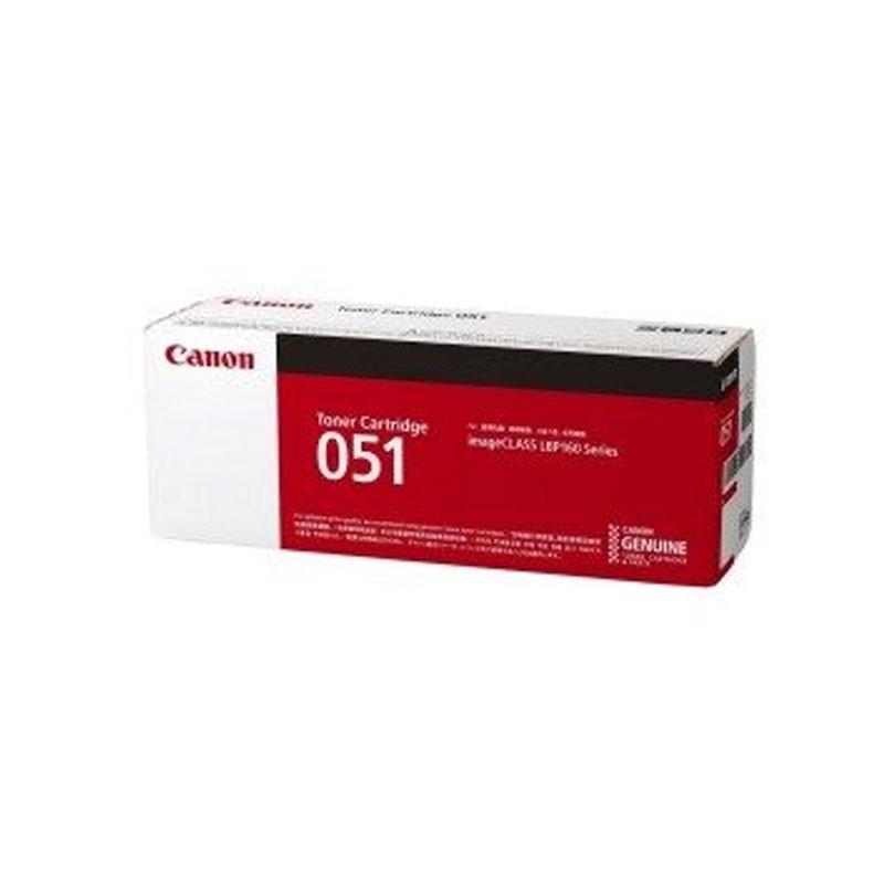 CANON - Toner Cartridge EP-051 for LBP162dw [EP051]
