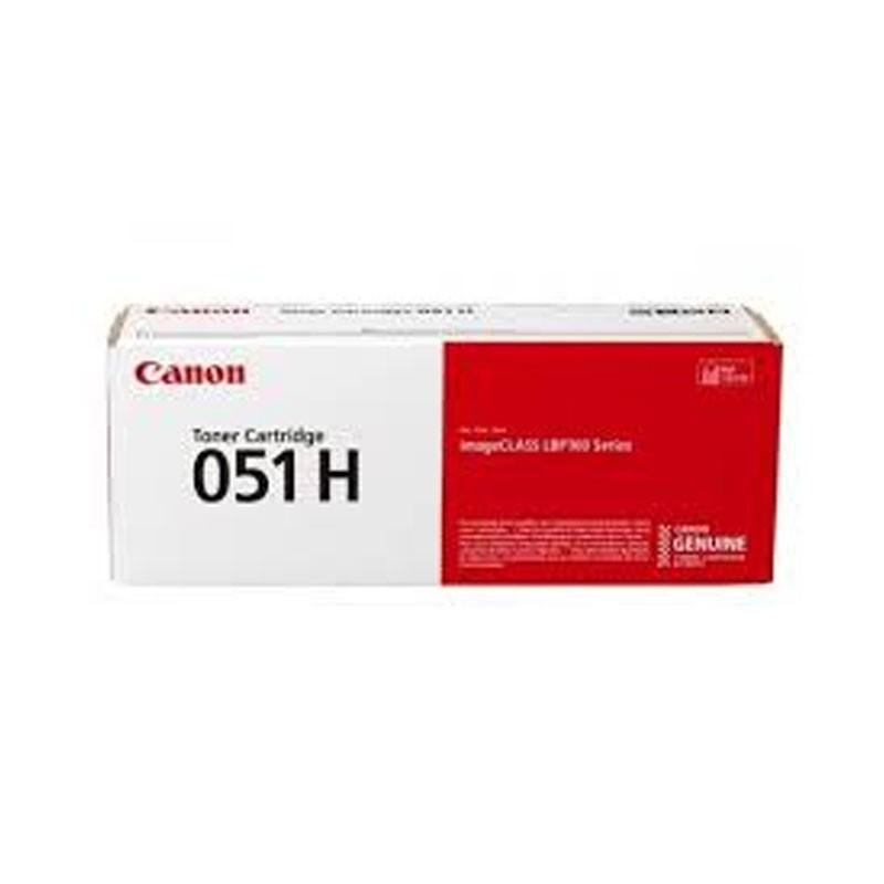 CANON - Toner Cartridge EP-051H for LBP162dw [EP051H]