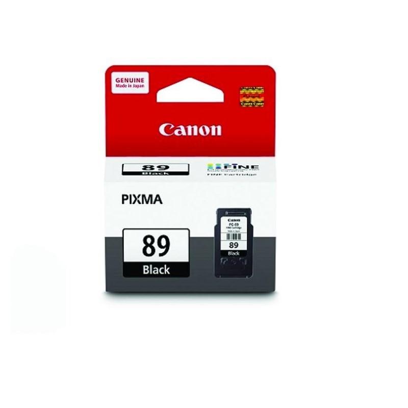 CANON - Ink Cartridge PG-89 Black for E560 [PG-89]