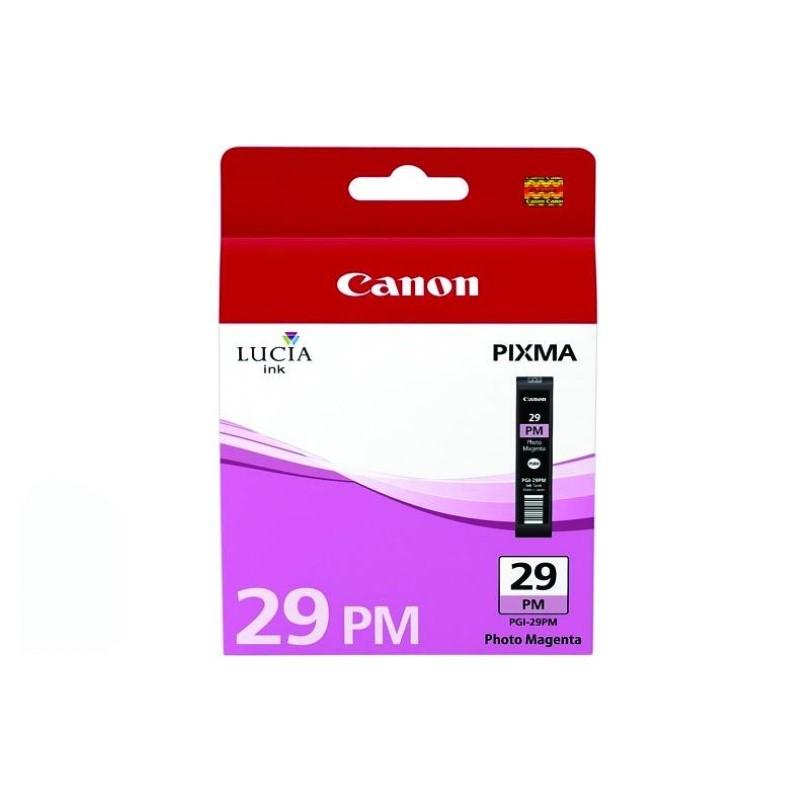 CANON - Ink Cartridge PGI-29 Photo Magenta for Pro-1 [PGI29PM]