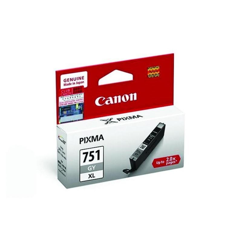 CANON - Ink Cartridge CLI-751 Gray XL [CLI751GY XL]