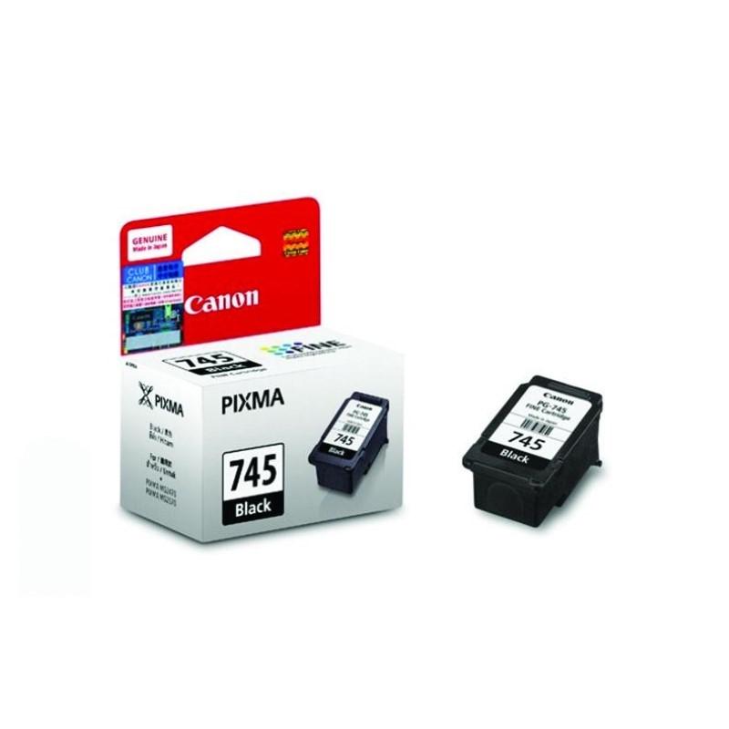 CANON - Ink Cartridge PG-745 Black [PG745]