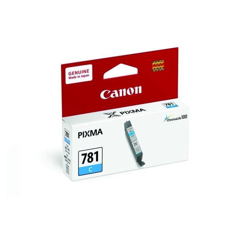 CANON - Ink Cartridge CLI-781 Cyan [CLI-781 C]