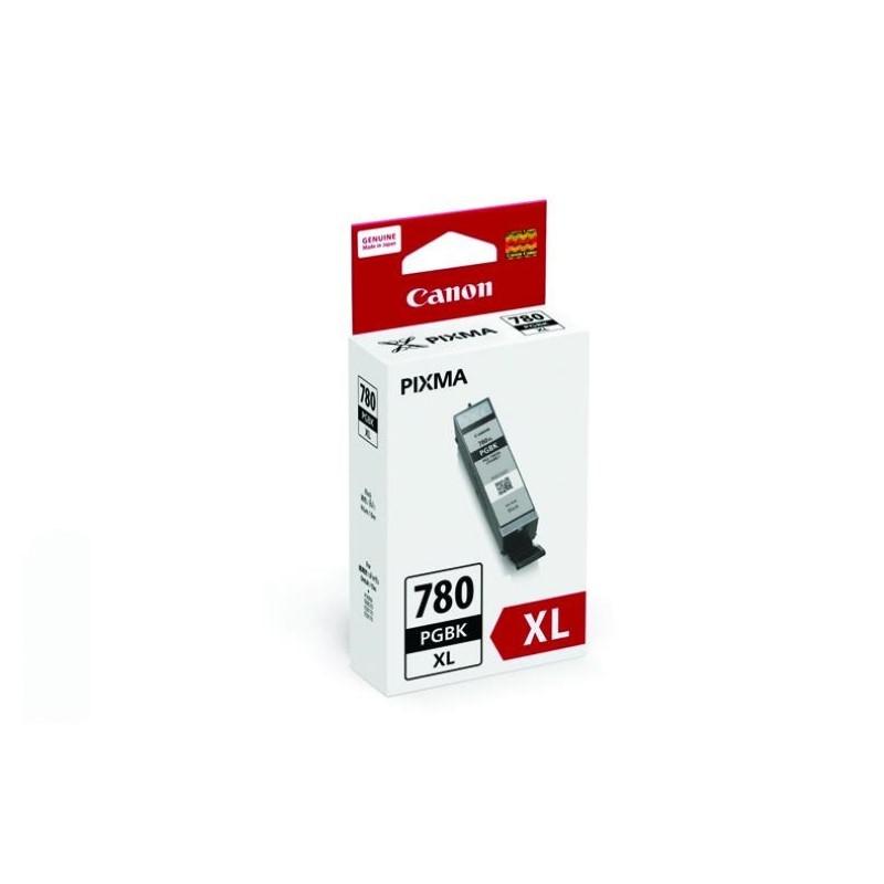 CANON - Ink Cartridge PGI-780 Black XL [PGI-780 PGBK XL]