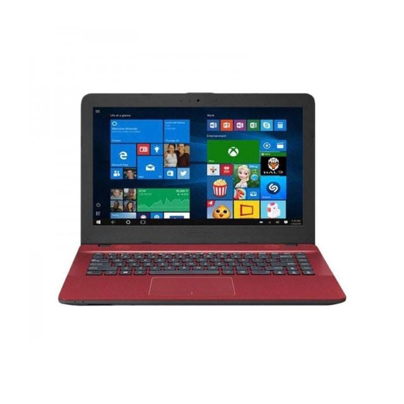 ASUS - X441BA-GA613T (A6-9225/4GB RAM/1TB HDD/14 inch/Win10SL/Red)