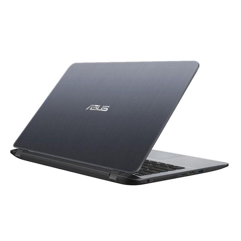 ASUS - X441BA-GA411T (A4-9125/4GB RAM/500GB HDD/14 inch/Win10SL/Chocolate Brown)