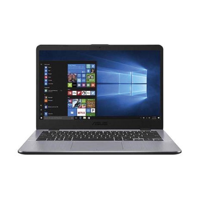 ASUS - A407UF-BV511T (i5-8250U/4GB RAM /1TB HDD/MX130/14inch/Win10SL/Star Grey)