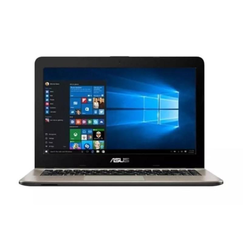 ASUS - X441BA-GA911T (A9-9425/4GB RAM/1TB HDD/14inch/Win10SL/Chocolate Brown)