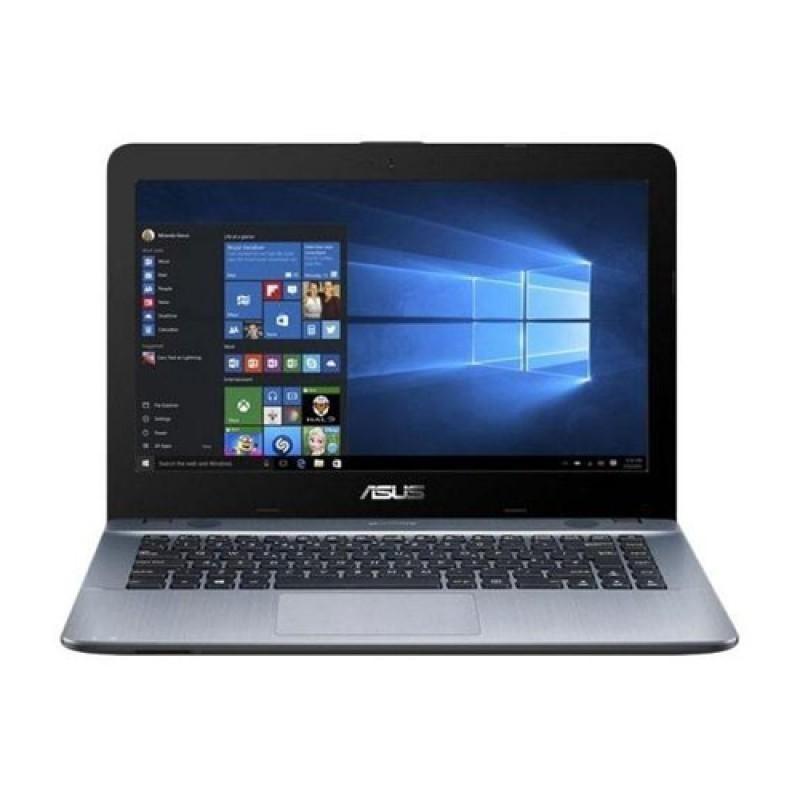 ASUS - X441BA-GA912T (A9-9425/4GB RAM/1TB HDD/14inch/Win10SL/Silver Gradient)