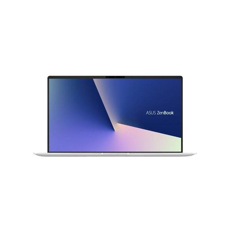 ASUS - ZenBook Classic UX333FN-A7602T (i7-8565U/16GB RAM/512GB SSD/MX150/13.3inch/Win10SL/Icicle Silver)
