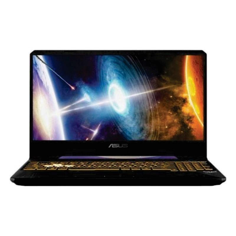ASUS - TUF Gaming FX505DD-R5581T (R5-3550H/8GB RAM/1TB HDD/GTX1050 3GB/Win10SL/Gold Steel)