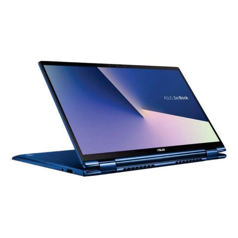 ASUS - Zenbook Flip UX362FA-EL702T (i7-8565U/16GB RAM/1TB SSD/Win10SL/Royal Blue)