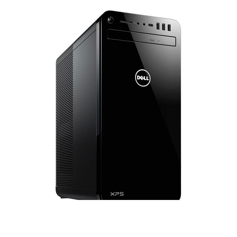 DELL - XPS 8930 Desktops (i7-9700K/16GB, 2x8GB, DDR4/512GB SSD+2TB HDD/GTX1660Ti 6GB/Win10P/SE2417HG 23.6inch)