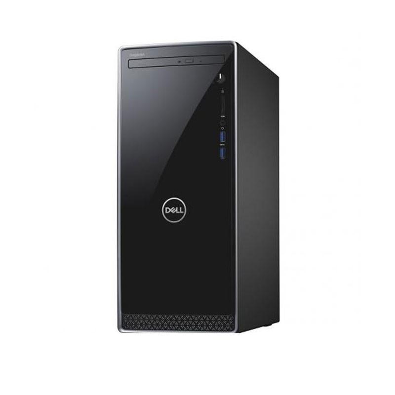 DELL - Inspiron 3671 Desktops (i7-9700/8GB 1x8GB DDR4/256GB SSD+1TB/GTX1650 4GB/Win10H/Dell Monitor E2219HN)