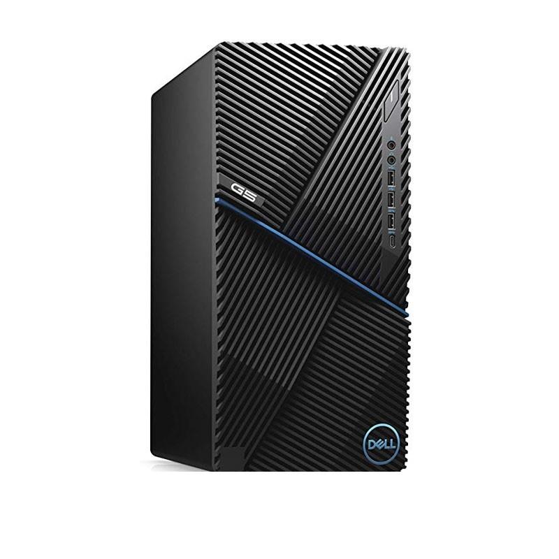 DELL - Inspiron G5 5090 Desktops (i7-9700/16GB (2x8GB) DDR4/256GB SSD+1TB HDD/GTX1660Ti 6GB/Win10H/DELL MONITOR SE2417HGX)