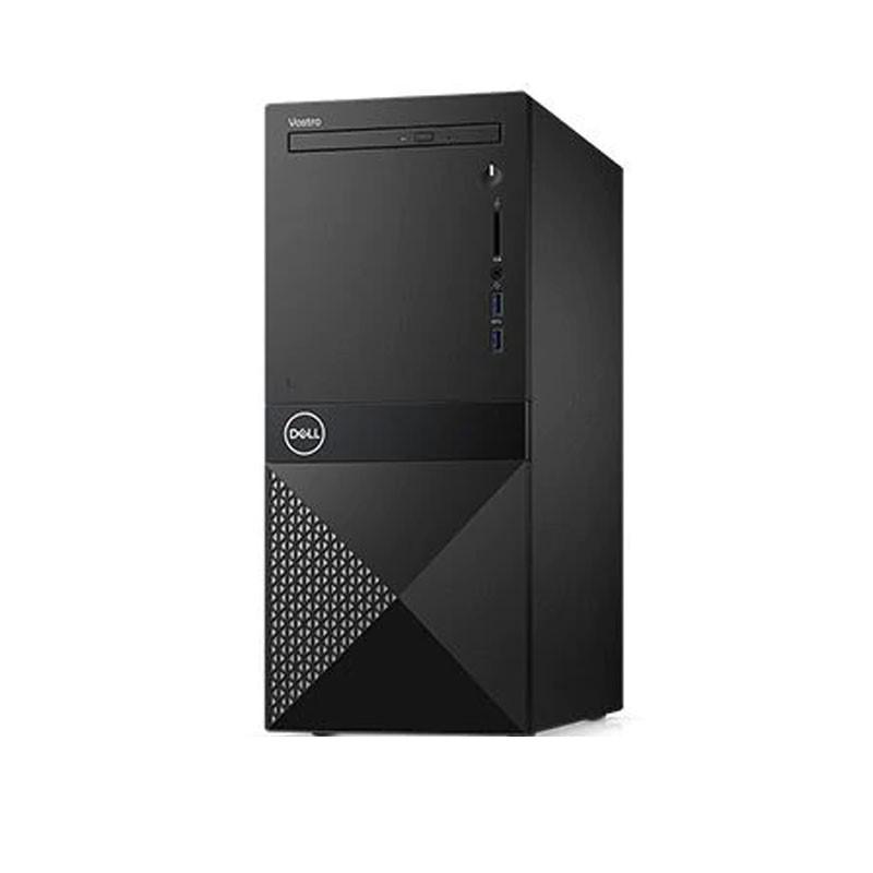 DELL - Vostro 3670 Desktops (i3-9100/4GB (1X4GB) DDR4/1TB HDD/Win10H/Dell 20 Monitor - E2016HV)