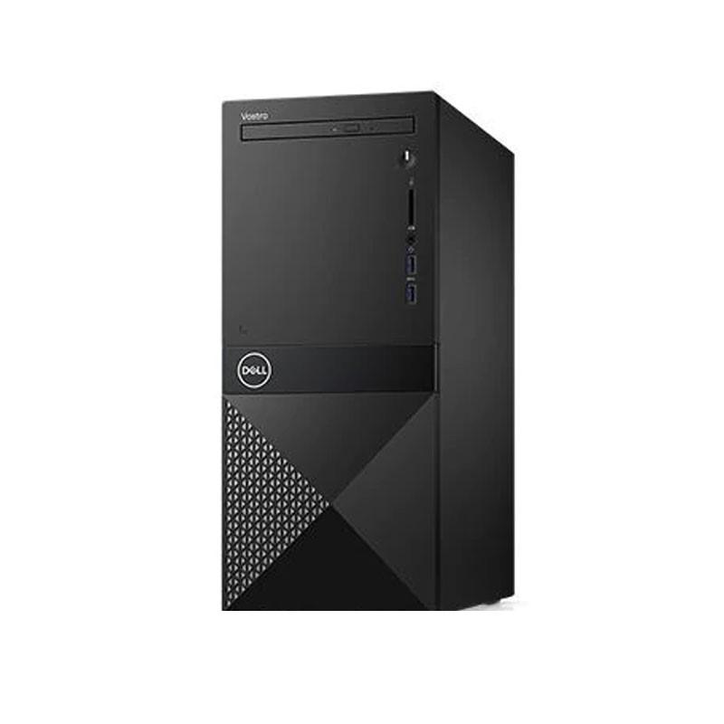 DELL - Vostro Desktops 3671 (i3-9100/4GB (1x4GB) DDR4/1TB HDD/Integrated Graphic/Win10H/Dell 20 Monitor - E2016HV)