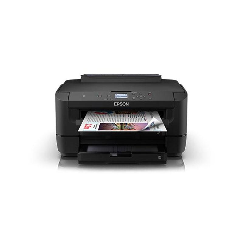 EPSON - WF 7211 Inkjet Printer