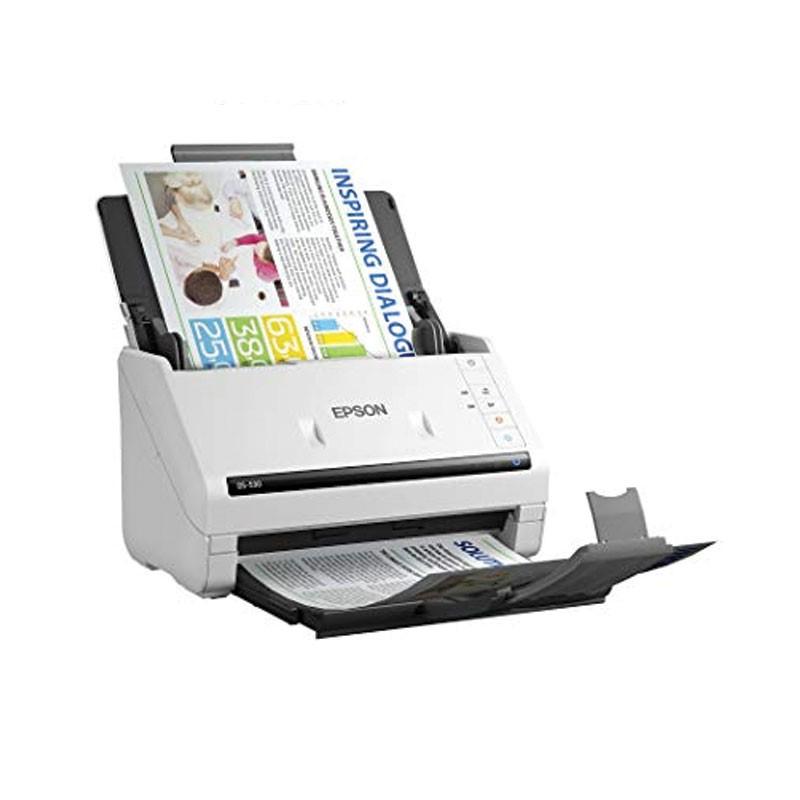 EPSON - DS-530 Sheet-Fed Document Scanner