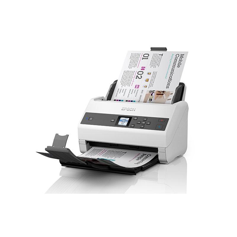 EPSON - DS-970 Sheet-Fed Document Scanner