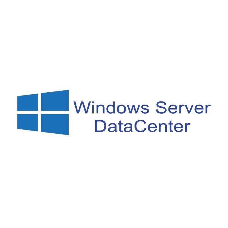 MICROSOFT – [Sys Ctr DataCenter Core] SysCtrDatactrCore SA OLP 2Lic NL Gov CoreLic Qlfd [Pemerintah]