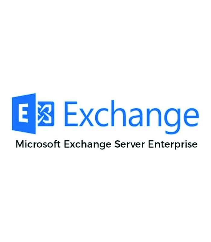 MICROSOFT - [Exchange Server - Enterprise]ExchgSvrEnt SNGL LicSAPk OLP NL Acdmc[Pendidikan]