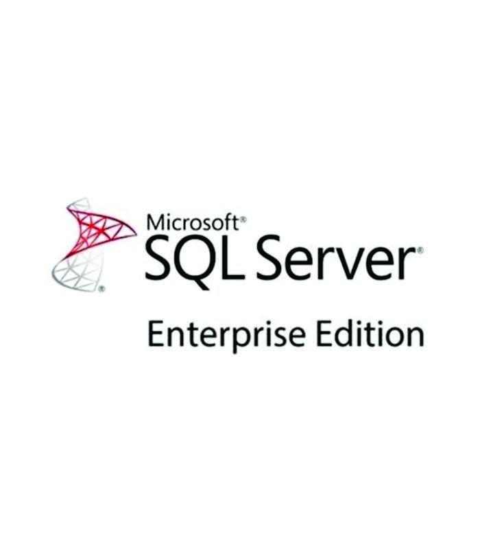 MICROSOFT - [SQL Svr Enterprise Core]SQLSvrEntCore SNGL LicSAPk OLP 2Lic NL Acdmc CoreLic Qlfd[Pendidikan]