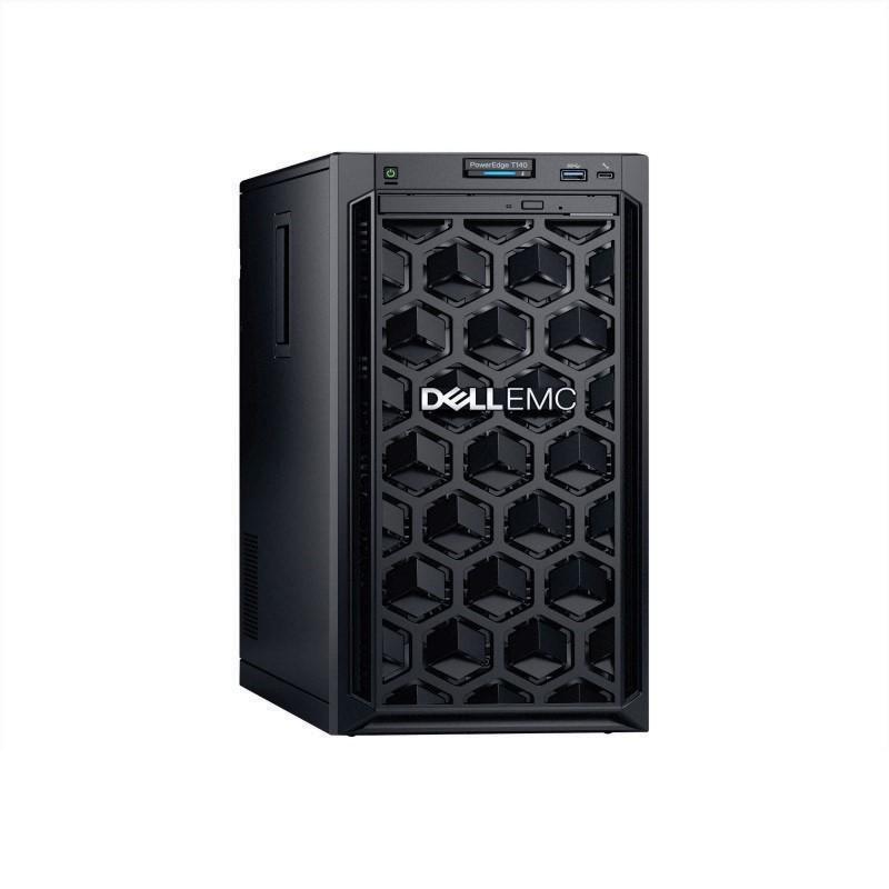 DELL - PowerEdge T140 (Xeon E-2124/8GB DDR4/1TB HDD)