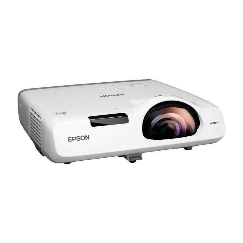 EPSON - Projector EB-530
