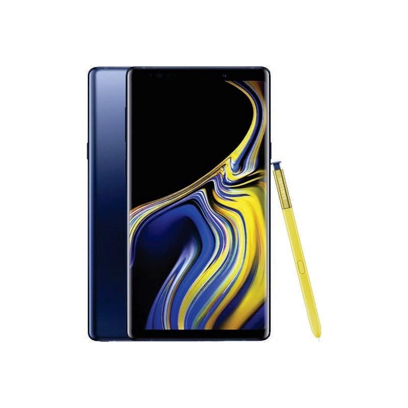 SAMSUNG - Note 9 512 Blue [SM-N960FZBHXID]