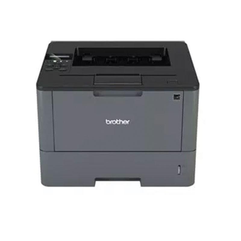 BROTHER - Printer Laser Mono HL-L5100DN