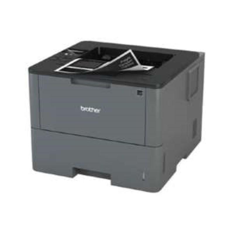 BROTHER - Printer Laser Mono HL-L6200DW