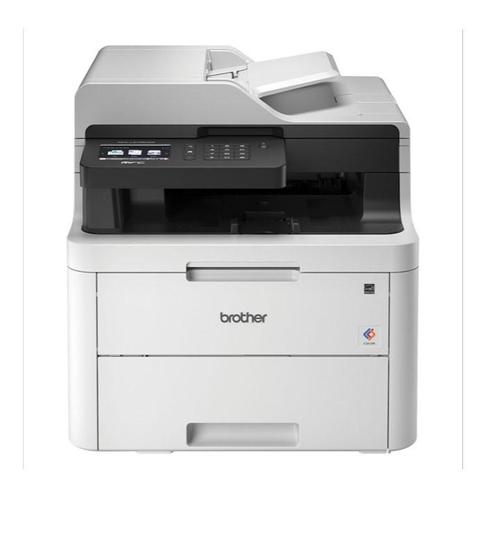 BROTHER - Printer Laser Color Multifungsi MFC-L3735CDN