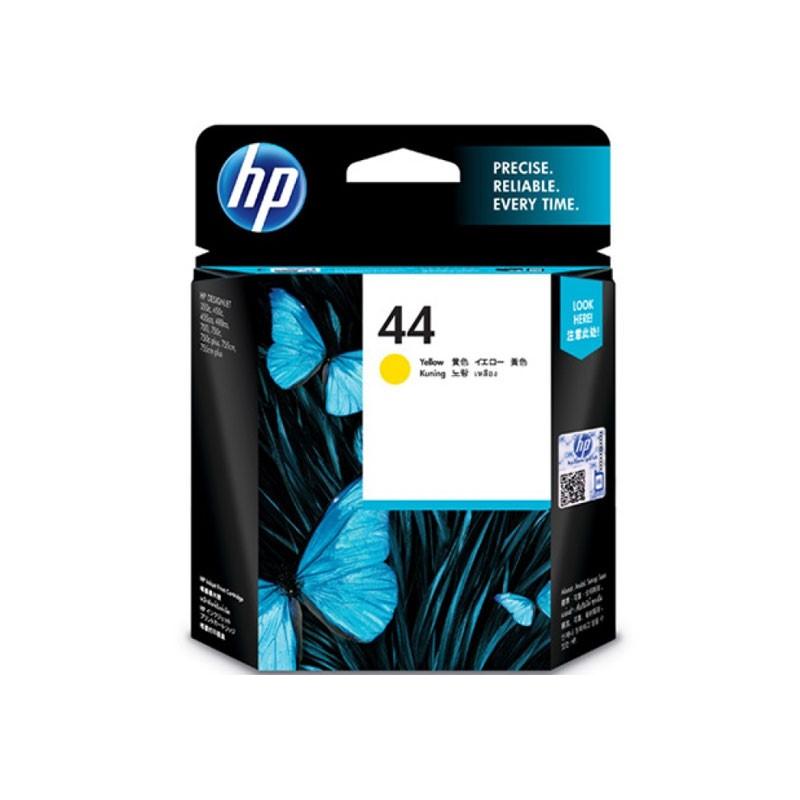 HP - Ink Crtg 44Y Yellow AP [51644YA]