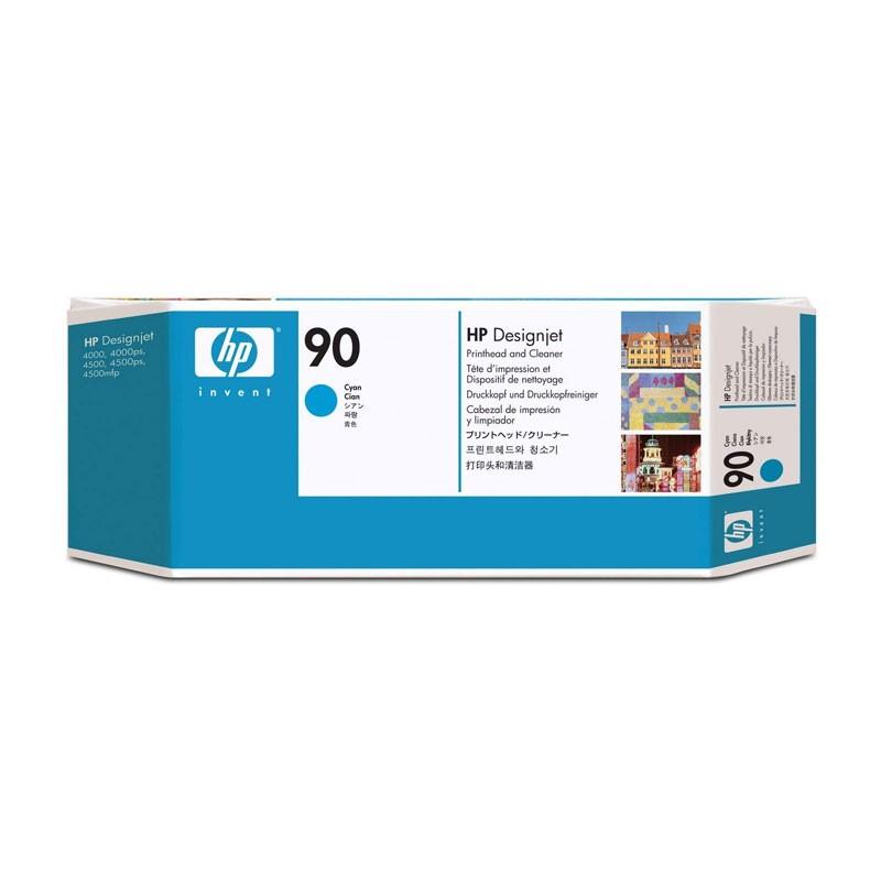 HP - 90 Cyan Printhead [C5055A]